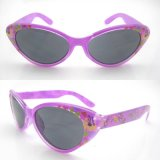 Pink/Blue Fashion Designed Sunglasses for Children