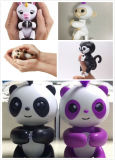 Smart Touch Motion Sound Christmas Gift Intelligentelectronic Pet Baby Toy Finger Unicorn Sloth Panda Squirrel Monkey