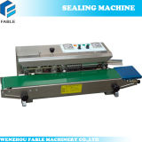Stainless Steel Bag Sealer with Ink Coder (DBF-1000P)