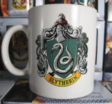 Promotional Ceramic Mug with Full Color Artwork Printing