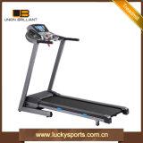 New Fitness Home DC Motor Folding Manual Motorized Mini Treadmill