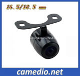 170 Degree Butterfly 480 TV Lines CMOS Universal Waterproof Car Rearview Camera