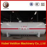 50cbm LPG Storage Tank of Ground Type