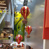 Inflatable Decorative Balloon for Events