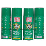 High Quality Aerosol Spray Insecticide Insect Control Fly Killer