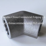 Pipe Fittings Carbon Steel Forged Forging Casting Weld Elbows
