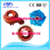 65qv -Sp Pump Parts Casing / Liner/ Impeller