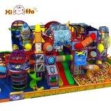 Spaceship Theme Hot Sale Best Design Indoor Playground Equipment for Sale