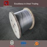 Zinc Coated Steel Wire Strand (CZ-W54)