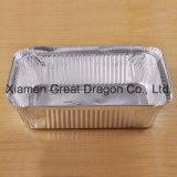 Aluminum Foil Containers, Steam Table Baking Pans (AC15016)