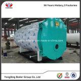 Best Boiler Supplier 1-20ton Industrial Gas Fired Steam Boiler
