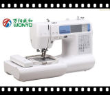 Wonyo 2016 New Computerized Household Embroidery and Sewing Machine Hot Sales in China