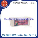 Disposable Pet Bathing Cleaning Wet Tissues Antibacterial Pet Wipes