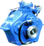 Fada Marine Gearbox Fd40 with 83HP for Fishing Boat