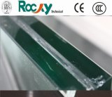 6.38mm Transparent Safety Laminated Glass with Ce/Asn Certificate