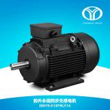 AC Permanent Magnet Synchronous Motor 110kw 1500rpm