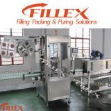 Shrink Sleeve Labeling Machine with 9000 Per Hour