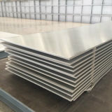 Thin or Thick 5754 Temper O Aluminum Plate for Automobile