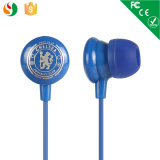 2016 Free Sample Factory Price Wired in Ear Earphone for Mobile Phone LX-XX056