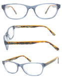Fashion Acetate Lady Optical Glasses From China (OA342006)