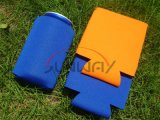 Promotional Collapsible Neoprene Custom Beer Stubby Holder Can Cooler (BC0002)