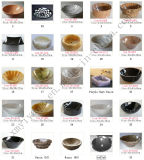 Natural Marble/Onyx/Granite/Travertine/Limestone/Basalt Stone Bowls/Sink/ Art Wash Basin