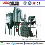 High Efficiency Superfine Micron Calcium Carbonate Crusher