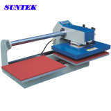 Heat Press Flat Upglid Pneumatic T Shirt Transfer Press (STM-P02)