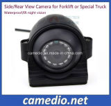 Sony CCD 700tvl Side/Rear View Camera for Forklift or Special with Metal Case IP68 Waterproof