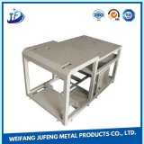 Sheet Metal Bending/Welding/Punching/Forming Stamping Electric Terminal