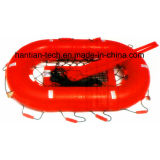 Red 8p PE Marine Life Float for Lifesaving (HTF-8)