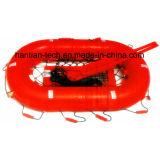 Red 8p PE Marine Life Float for Lifesaving (HTF-8)