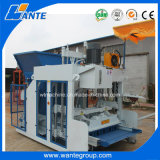 Trade Assurance Wt10-15 Germany Automatic Concrete Hollow Block Making Machine