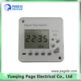 Wall Mounted Lectronic Timer Relay in Good Quality (THC711A)