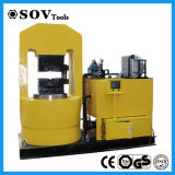 Sov Hydraulic Wire Rope Press Machine Hydraulic Press Machine