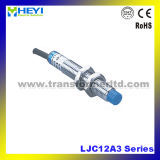 (LJ12A3 series) LED IP67 Capacitive Proximity Switch with CE