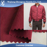 Waterproof Dull Crinkle 100% Nylon Windbreaker 228t Taslan Fabric for Garment, Jacket