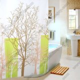Printed Shower Curtains