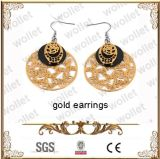 Indian Gold Plated Stainless Steel Earring