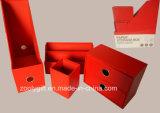 Multi-Function 4in1 Paper Stationery Storage Organizer Box