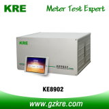 Class 0.1 Portable Three Phase Energy Meter Test System
