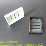 Best Selling Plastic Acrylic Soap Tray for Bathroom
