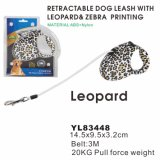 2014 Hot Auto Custom Print Logo Dog Leash (YL83448)