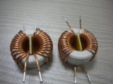 Toroidal Choke Coil for PCB with RoHS