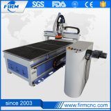 China Automatic 3D Furniture Sculpture Wood Carving CNC Router Machine