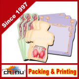 Anatomy Body Sticky Notes Collection, 100 Sheets, Medical Note Pads and Great Gifts (440037)