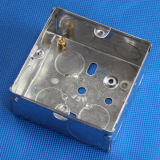 Electrical Galvanized Steel G. I. Conduit Boxes