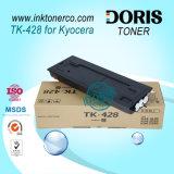 Tk428 Tk-428 Japan Copier Toner Cartridge for Kyocera Km 1635 2035 2550