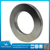 Industrial Strong Ring Permanent Neodymium NdFeB Magnet