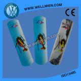 Disposable Adhesive Bandage with Printings